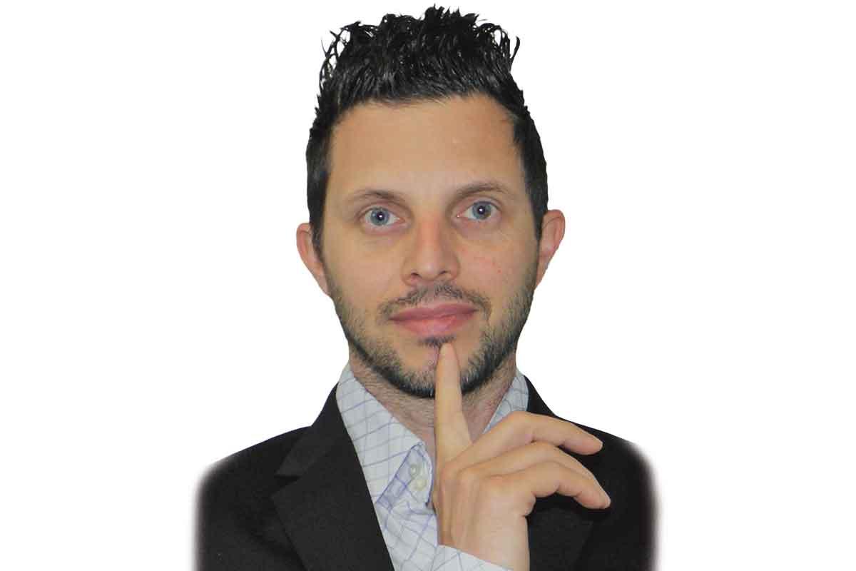 Alessio Piamonti – Impianti di allarme e rapina le Norme e i livelli di sicurezza.